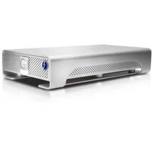 G-Technology G-Drive 6TB, USB 3.0/Thunderbolt 10Gb/s (0G04024)