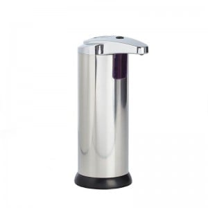 Automatic Soap Dispenser (No Touch Operation) Stainless Steel