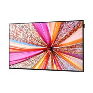 "Samsung - DH-D Series 48"" Slim Direct-Lit LED Display DH48D"