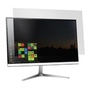 "Kensington Anti-Glare and Blue Light Reduction Filter for 21.5"" Monitors"