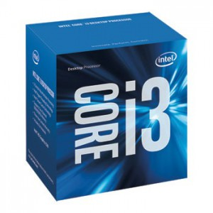 Intel Core i3-6300 Skylake Dual-Core 3.8 GHz LGA 1151 65W BX80662I36300 Desktop Processor Intel HD Graphics 530