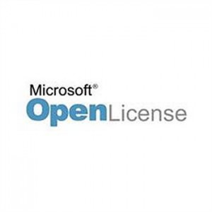 Microsoft Windows Server Windows User Client Access License Software Assurance Windows License Only No Media Included (Open), Full New License & Software Assurance Pack (English)