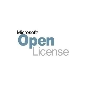 System Center Client Management Suite All Language License/Software Assurance Pack Open Value 1 License Level E Enterprise Per User 1 Year