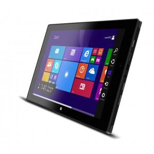 Mecer Xpress Exec 10.1'' A105 Win8.1BingTab Z3735F/2GB/64GB/4G/LTE - Black Tablet