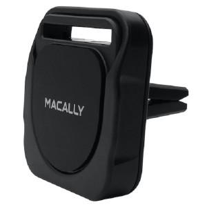 Macally 3-in-1 Car Air Vent/Dashboard Phone Holder