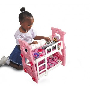 Jeronimo - Doll Bunk Bed