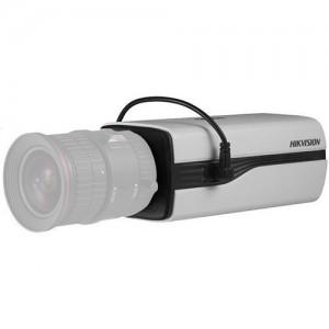 Hikvision DS-2CC12D9T-A Turbo HD 1080p Day/Night Box Camera (NTSC/PAL)