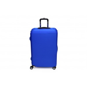 SideKick - Suitcase Cover - Large - Blue