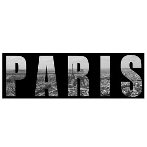 Canvas -Paris