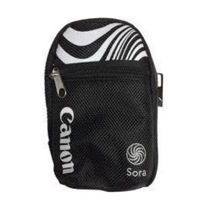 Canon Sora Camera Bag - Black