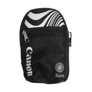 Canon Sora Camera Bag - Black