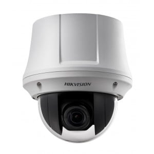 Hikvision 1MP 20X Zoom Network PTZ Dome Camera. True Day/Night, D WDR , 3D DNR, Privacy Mask
