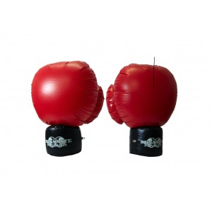 Jeronimo - Inflatable Boxing Gloves
