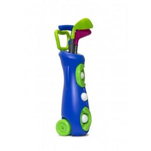 Jeronimo - Golf Caddy Set