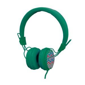 Black Series - Foldable Headphones