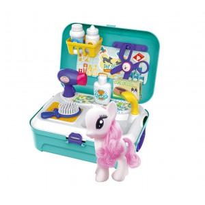 Jeronimo Backpack - Pet Pony