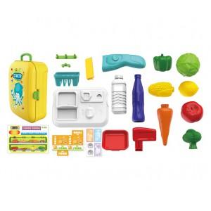 Jeronimo Backpack - Supermarket