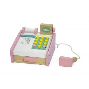 Jeronimo - Wooden Cash Register