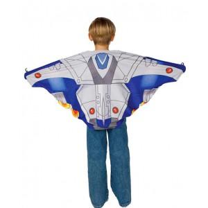 Fantasy wings - Spaceship