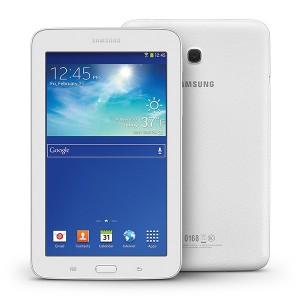 Samsung Galaxy Tab 3 Lite SM-T113 - 7 Inch, 8GB, WiFi, White Tablet