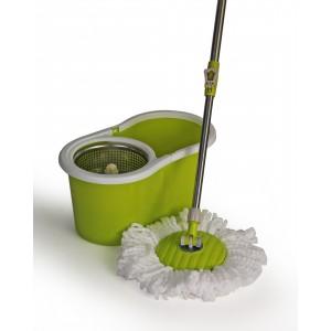 Spin Mop - Figure 8 - Green