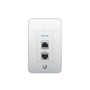 Ubiquiti UniFi In Wall 802.11n Indoor AP