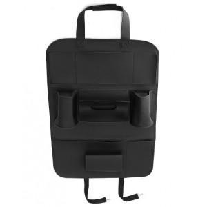 Car Seat Organiser - PU Leather