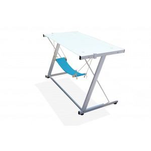Foot hammock - Blue