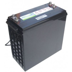Discover EV185A-A 12V Traction Dry Cell 230Ah Battery