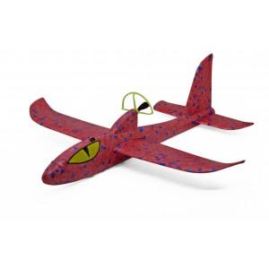 Glider Plane - Red