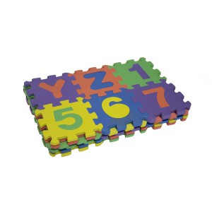 Nuovo - Puzzle Play Mat