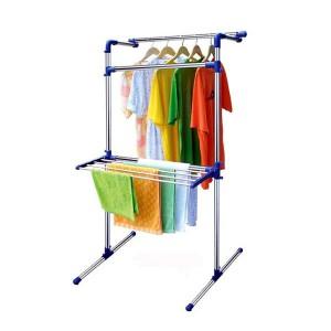 Multi Purpose Drying Rack - Clothing