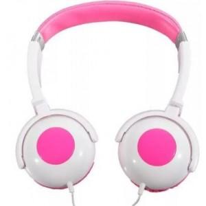 Ultra-Link UL-12K05P Kids Headphones - Pink