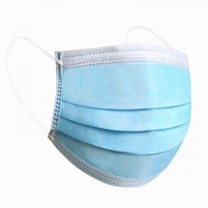 3-Ply Disposable Mask for Kids (50 units minimum order)