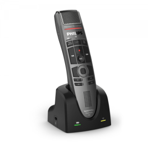 Philips SpeechMike Premium Air - SMP 4000 Push Button