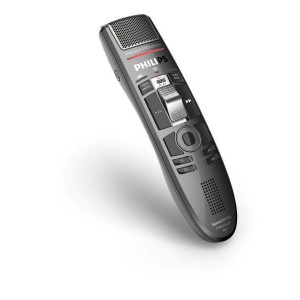 Philips SpeechMike Premium Air – SMP 4010 (Slide Control)