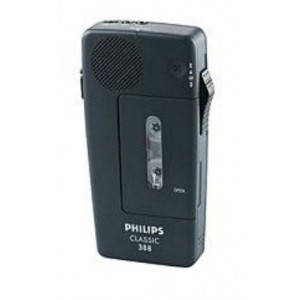 Philips LFH 388 Mini Dictation Machine