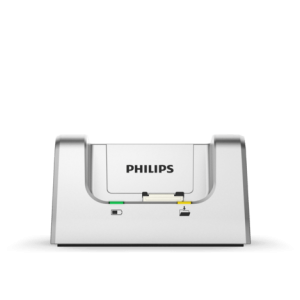 Philips PocketMemo Docking Station