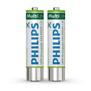 Philips LFH 9154 Rechargeable Batteries for DPM 3 Series