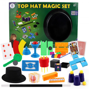 Top Hat Magic set