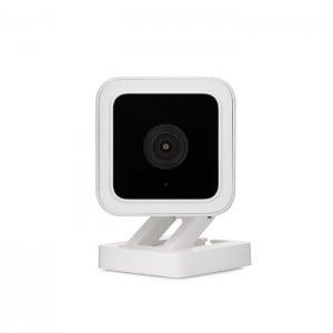 Wyze Cam v3 1080p Indoor/Outdoor Wireless Smart Home Camera with Colour Night Vision (Version 3)