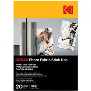 Kodak Photo Fabrick Stick Ups 4R 20 Per Pack