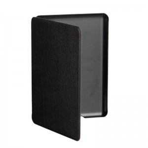 Kindle Paperwhite 2018 Flip Cover Case - Black