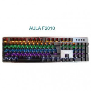 Aula F2010 Wired Gaming Keyboard
