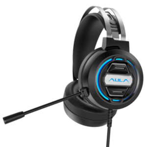 Aula S603 Wired Gaming Headset