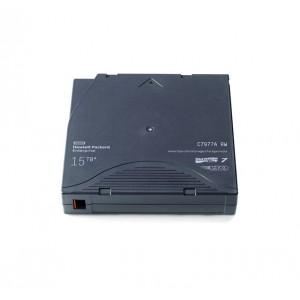 HP LTO7 15.0TB Rewritable Ultrium Tape