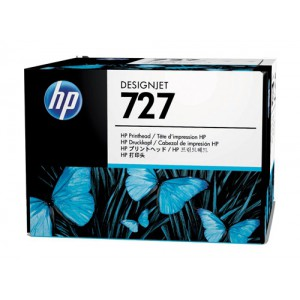 HP 727 DesignJet Printhead for T920 and T1500
