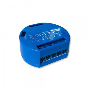 Shelly 1 WiFi-operated Relay Switch