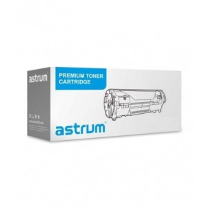Astrum Toner Replacement Cartridge For HP 201A/CF402A / Canon 045 - Yellow