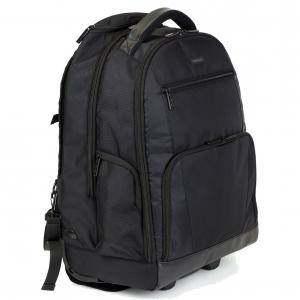 "Targus Sport Rolling 15-15.6"" Laptop Backpack - Black"